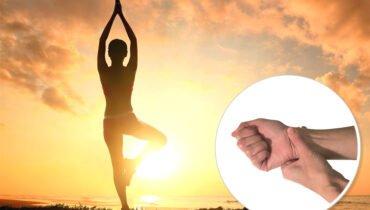 yoga para tratar el tunel carpiano