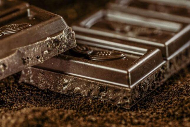 chocolate contra la depresion