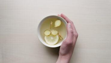 limon contra la bronquitis