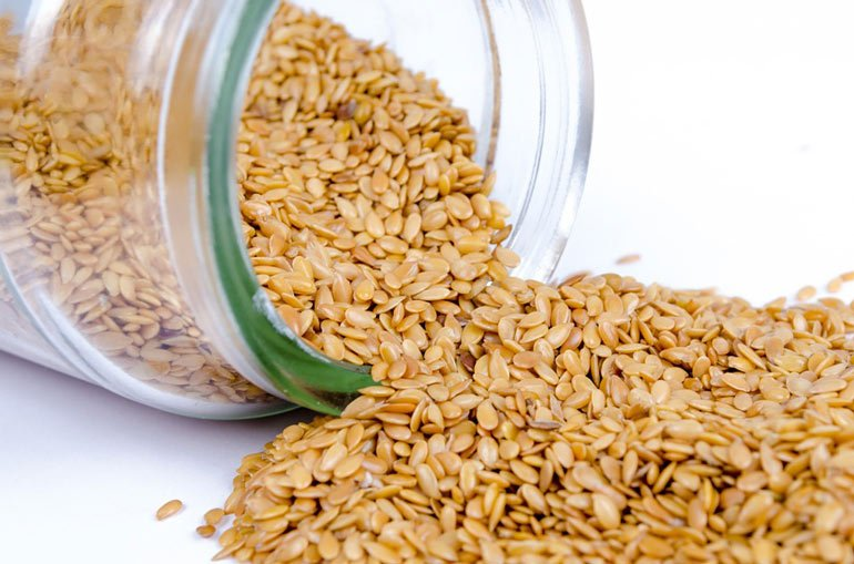 semillas de sesamo contra la bronquitis