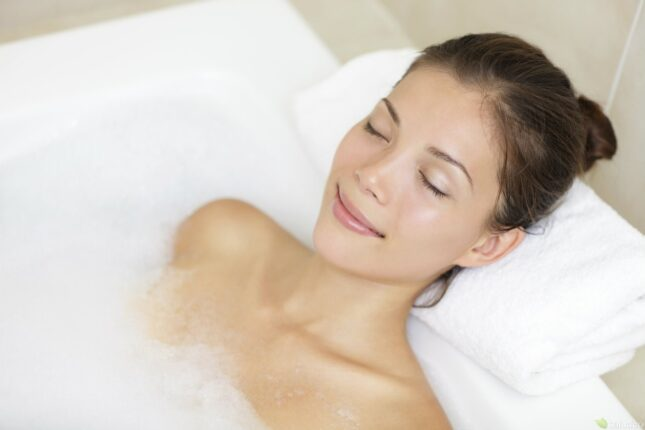Como-preparar-banos-de-inmersion-relajantes-1